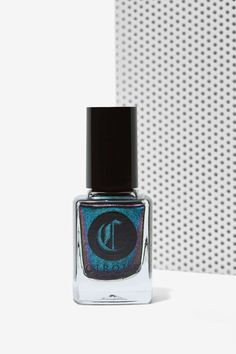 Cirque Colors Nail Lacquer - Epoch.