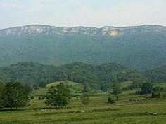 Beautiful Lee County, VA - home of my Duff ancestors!