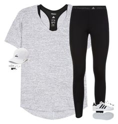 """""""first week of school is finally over."""" by maggie-prep ❤ liked on Polyvore featuring rag & bone, adidas, Tiffany & Co., Cartier, Michael Kors, Marc Jacobs and Rimini"""