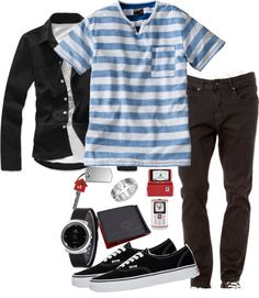 """Yes I have to polyvore stuff for my drabbles"" by paramore-24 ❤ liked on Polyvore"