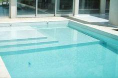 Fun Reasons To Own Luxury Swimming Pools – Pool Landscape Ideas Luxury Swimming Pools, Luxury Pools, Swimming Pools Backyard, Dream Pools, Swimming Pool Designs, Garden Pool, Pool Landscaping, Piscina Rectangular, Living Pool