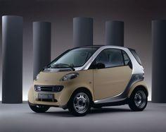 Smart Auto, Smart Car, Smart Fortwo, Benz Smart, Cars, Vehicles, Passion, Concept, Design