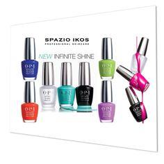 Colora la tua settimana con Spazio Ikos!