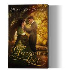 Erotic Historical Time Travel romance by Mandy Eve-Barnett