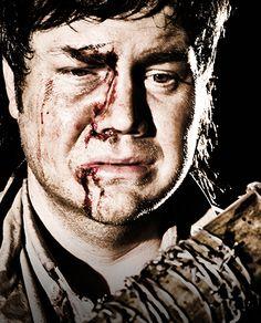 The Walking Dead, Eugene Porter Walking Dead Tv Show, Fear The Walking Dead, Andrew Lincoln, Norman Reedus, Steven Yuen, Eugene Porter, Tom Payne, Talking To The Dead, Stuff And Thangs