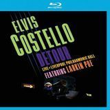 Detour Live at Liverpool Philharmonic Hall [Blu-Ray Disc]