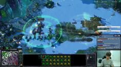 Ryung uses mules to block ultras #games #Starcraft #Starcraft2 #SC2 #gamingnews #blizzard