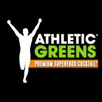 Athletic Greens  Worlds #1 Premium Superfood Cocktail, energy w broccoli, green tea extracts, and spirulina