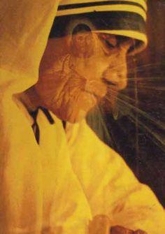 Mother Teresa Sept. 4, 2016 Canonization Theme: Carrier of God's Tender Love…