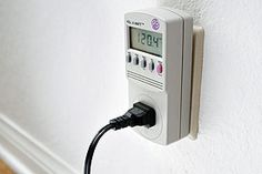 $19.36    The cost of electricity can really hit you where it hurts. Now with Kill A Watt you can reduce your energy costs by identifying the real energy abusers. Simply plug your appliance into Kill A Watt and assess how efficient it really is. The jumbo LCD display measures consumption by the kilowatt-hour, just like your local utility company, so you can quickly calculate costs. It's perfect for seeing how much juice that freezer in the garage is sucking up, or to see how much it costs to ...