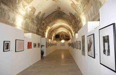 #salentoheritage #salentowebtv un viaggio tra i musei del #salento guarda il video www.salentoweb.tv/video/6242/matino-lecce-segni-poetici-meglio-poesi