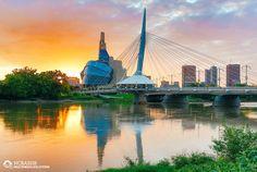 Visita Winnipeg, Manitoba | Recorridos, vacaciones y festividades en Winnipeg | Viajar desde México