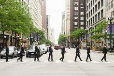 Street View, Weddings, Wedding, Marriage