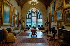 [Video] Four Paintings that Capture Stories at National Trust Historic Sites #TrustSites #savingplaces
