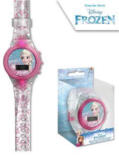 Frozen Disney, Hans Christian, Digital Watch, Sparkle, Disney Stores, Snow Queen, Best Songs, Gift Shops, Disney Frozen