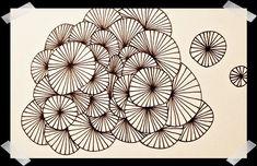 SØHESTEN: DIYs - Lær at tegne mønstre