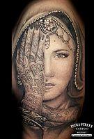 Belfast-based tattoo artist specialising in Black & Grey and Reaistic tattooing at India Street Tattoo. #tattoo #tattoobelfast #hennatattoo #womantattoo #portraittattoo #blackgreytattoo #greytattoo #realistictattoo www.indiastreettattoo.com