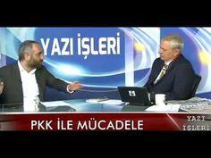 AKAR ve FİDAN Abd'ye gitti, Abd YPG'ye desteğini açıkladı. İsmail SAYMAZ...