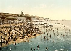 File:The sands, Ramsgate, Kent, England, ca. 1899.jpg
