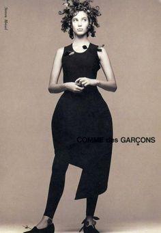 Comme des Garçons 1986