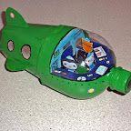 octonauts- great diy toy sub Bath Sponges, Wedding Prep, Funny Art, Blue Walls, Diy Toys, Diy Hacks, Plastic Bottles, Baby Boy Shower, Ideas Para