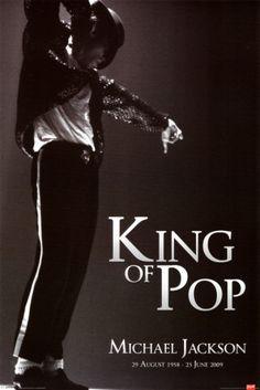 Michael Jackson Poster artposters.com