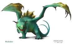 Goblin by Voltaic-Soda on DeviantArt Httyd Dragons, Dreamworks Dragons, How To Train Dragon, How To Train Your, Fantasy Dragon, Dragon Art, Goblin, Madara Susanoo, Dragon Sketch