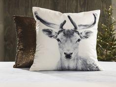 Bambi pyntepute fra Skeidar Bambi, Urban, Throw Pillows, Toss Pillows, Cushions, Decorative Pillows, Decor Pillows, Scatter Cushions