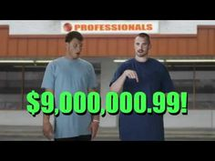 Funny Commercial Ft. Blake Griffin, Kevin Love, Tyson Chandler, Ron Artest
