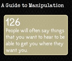 The guide to manipulation. Good writing tips Guide To Manipulation, The Art Of Manipulation, Writing Tips, Writing Prompts, Essay Writing, Persuasive Essays, A Guide To Deduction, Detective, The Science Of Deduction