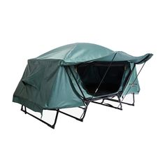 Camping Tourist tent 1-2 person fishing folding tent bed Outdoor recreation tents camping equipment