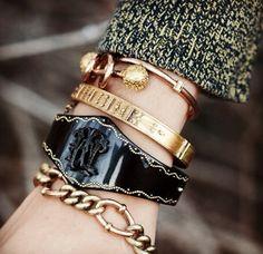 Metier - #antiquejewelry