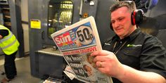 Newspapers launch Project Juno to ward off threat of Google and Facebook to ad revenue.