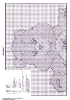 Care Bears - Share Bear 1 of 2