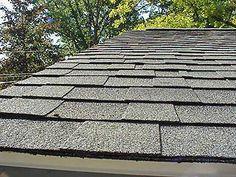 Best Installing Ridge Cap Shingles At Ends Of Roof Peak Before 400 x 300