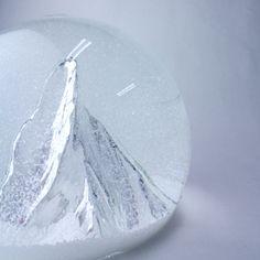 Snow Dome mountain Matterhorn