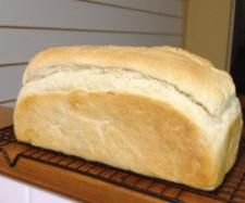 Easy Everyday White Bread....in the Thermomix...good basic instructions....can substitute whole meal or combination