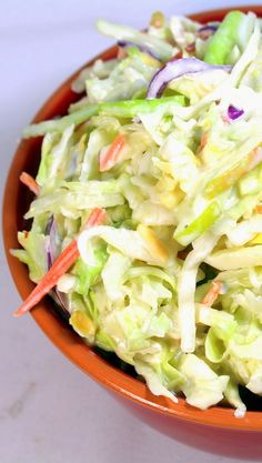 Year on the Grill: Honey Apple and Cheddar COLESLAW - 52 Do Ahead Side Dishes and Condiments