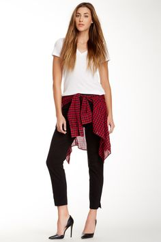 Abbie Trouser  by NYDJ on @nordstrom_rack