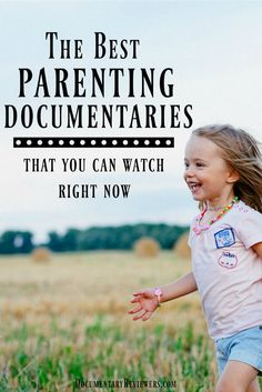 These life-changing parenting documentaries will make you rethink they way you're raising your kids. All of these parenting documentaries have powerful messages that will definitely make you think twice about the way you're raising your kids. Parenting Classes, Parenting Books, Gentle Parenting, Parenting Advice, Kids And Parenting, Parenting Styles, Parenting Quotes, Foster Parenting, Peaceful Parenting