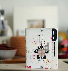 scrapbook mini