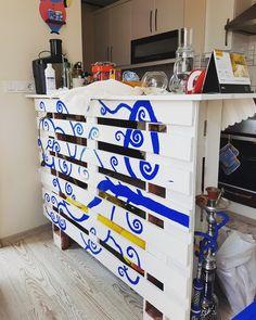 Palet Bar