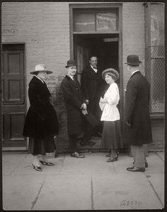 life in the 1920s in america
