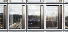 Ruseløkkveien by Schmidt Hammer Lassen Architects/ Oslo, Norway