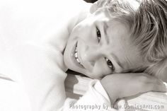 #Kid #portrait by #DominoArts #Photography (www.DominoArts.com)