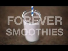 Forever FITspiration - Peanut Butter Smoothie  SMOOTHIE LOVERS!! heart emoticon  PM me @ 9711 0781 to order your FOREVER LITE ULTRA (Vanilla / Chocolate). ^-^
