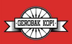 Gerobak Kopi - Vintage Logo Design designed by panji setiyaki. Connect with them on Dribbble; Public Profile, Vintage Logo Design, How To Make Logo, Freelance Graphic Design, Volkswagen Logo, Corporate Design, Show And Tell, Buick Logo, Logos