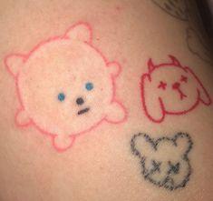 Dream Tattoos, Time Tattoos, Future Tattoos, Body Art Tattoos, Small Tattoos, Cool Tattoos, Aesthetic Tattoo, Poke Tattoo, Stick And Poke