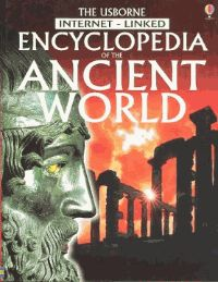 The Usborne Encyclopedia of the Ancient World. Lacks detailed stories but offers a large amount of information about life in the Ancient World. There are summaries of myths and gods that might be useful for gaining an overview of a variety of different cultures. Available at other Richmond Schools. Call #: 930 BIN