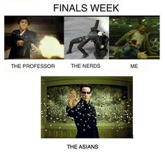 How am I like during the finals... - Imgur